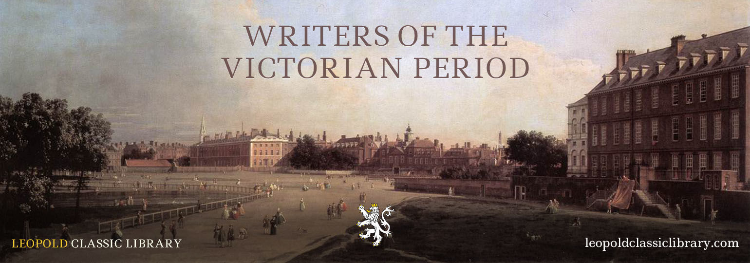 victorian writers General a timeline of british literature, 1709-1918 authors discussed in the victorian web literature, science, and print technology the printed book — the invisible machine.