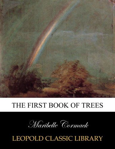 The first book of trees