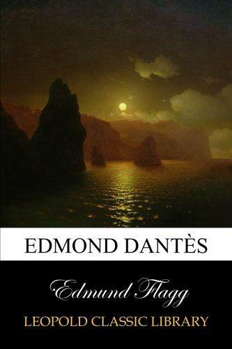 the metamorphosis of edmond dantes