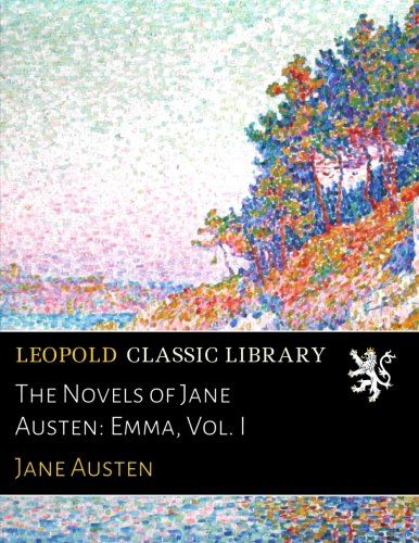 analyzing jane austens criticisms written in her novel emma Everything you ever wanted to know about harriet smith in emma, written by masters of this stuff just for you  by jane austen  we'd like to interrupt this analysis for a brief but brilliant literary hint: anytime a novel mentions writing, books,  enough for her tastes, then, we can almost see austen taking a stab at her critics.
