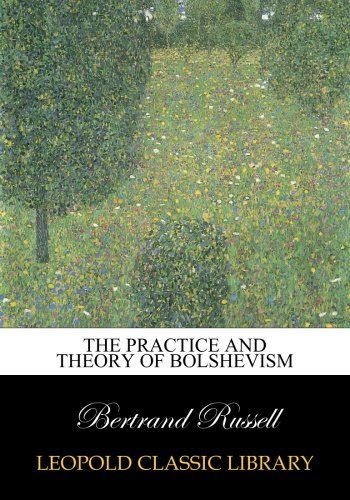 mysticism and logic bertrand russell pdf