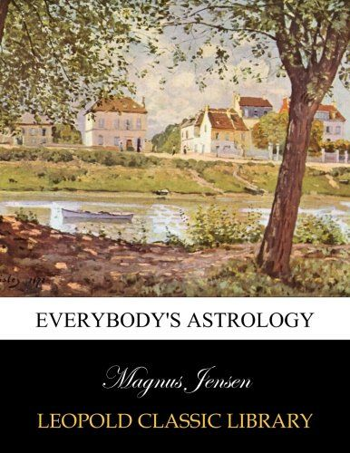 Everybody's astrology