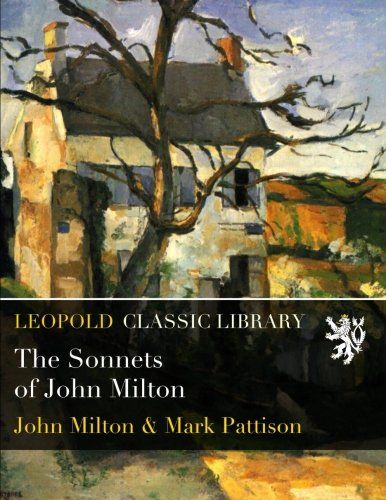 a comparison of sonnet 7 and lycidas by john milton Abstract: in this paper, i will use the late-written sonnet xix and the early sonnet vii so as to analyze what comes over john milton's poetic creativity sonnet vii.